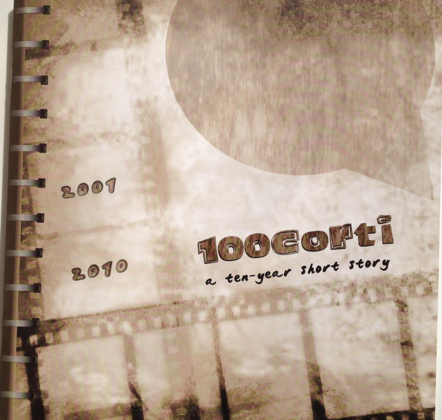 100 Corti: A Ten-Year Short Story
