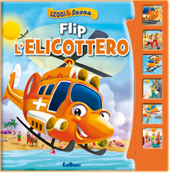 Flip l'elicottero - Leggi&Suona