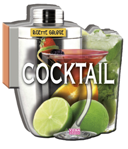 Cocktail - Ricette golose