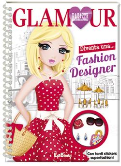 Diventa Una Fashion Designer