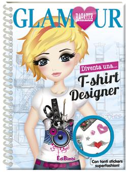 Diventa Una T-Shirt Designer