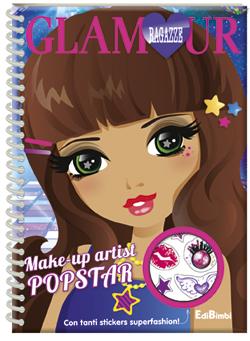 Make-up Artist Popstar