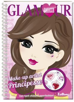 Make-up Artist Principesse