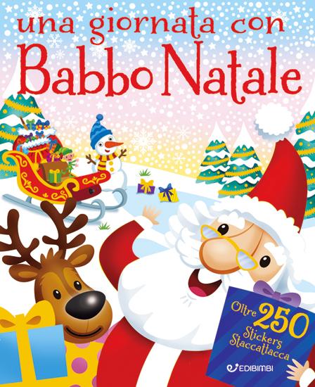 Una giornata con Babbo Natale - Fantastickers