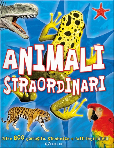 Animali straordinari