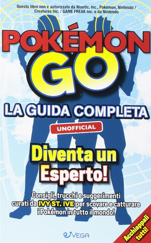 PokémonGo LaGuidaCompleta